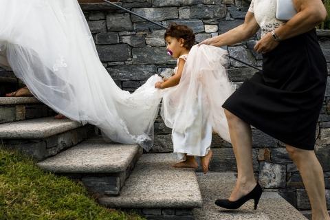Locarno Hochzeit Detail Fotos