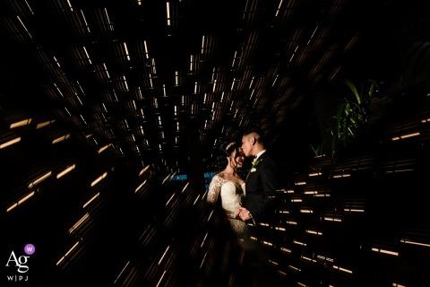 Raymond Nguyen is an artistic wedding photographer for California