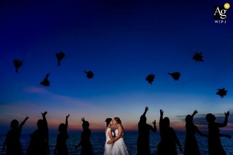 Khoi Le is an artistic wedding photographer for