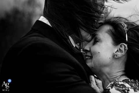 Sarah V. Martinez is an artistic wedding photographer for New Hampshire
