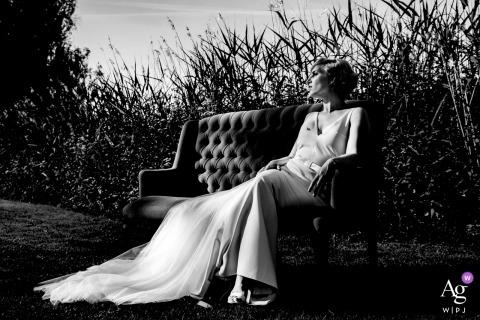 Rosa Engel is an artistic wedding photographer for Nordrhein-Westfalen