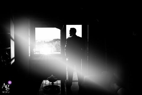 Massimiliano Esposito to artystyczny fotograf ślubny dla Terni
