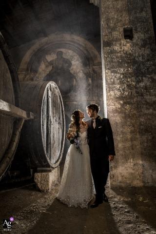 Catania Sicily wedding day portrait photography