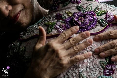 Zhejiang wedding photographer: Wrinkles, years go by