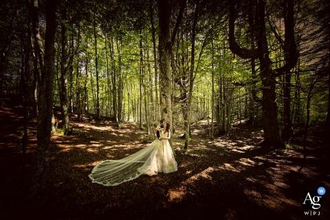 Fivizzano wedding photo portraits | Natural love in nature