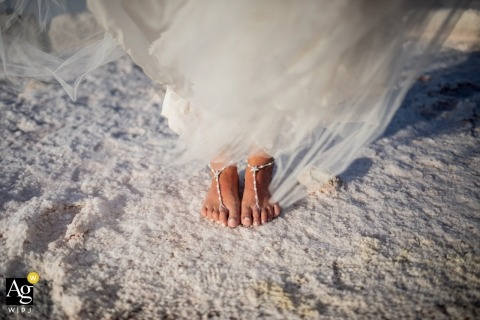 Formentera, Spain wedding details - wedding photographer of the bride