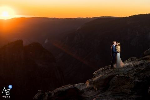 Brenda Bergreen is an artistic wedding photographer for Colorado