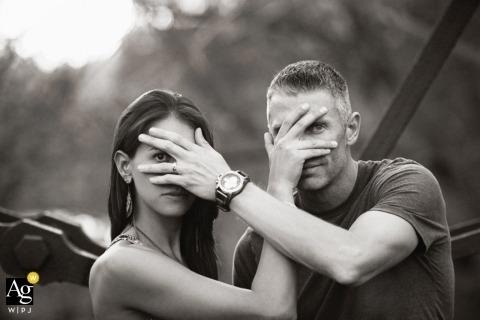 15th Place - Engagement Portrait - AG|WPJA Q4 2012