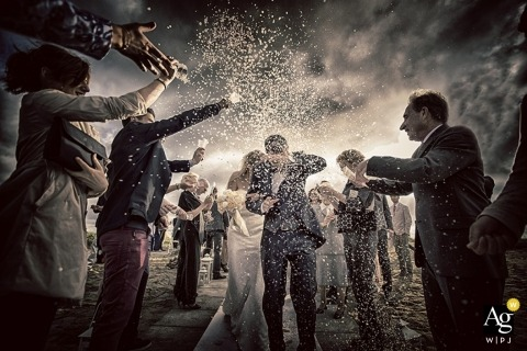 15th Place - Ceremony - AG|WPJA Q2 2016 Photo Contest
