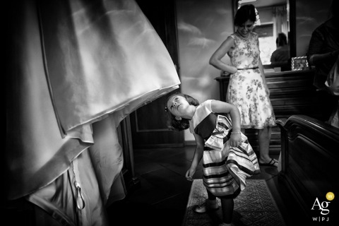 8th Place - Kids (Being Kids) - AG|WPJA Q3 2016 Photo Contest