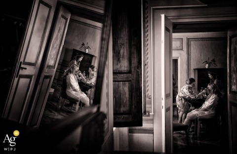 20th Place - Reflections - AG|WPJA H1-2017 Photo Contest