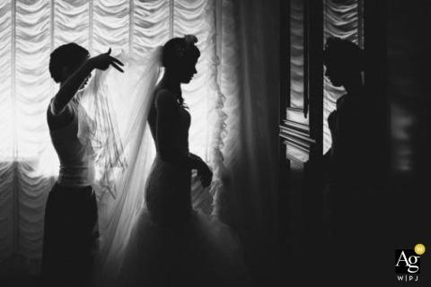 Wedding Photojournalist Roberta de Min photography | Contest Award-Winning Image