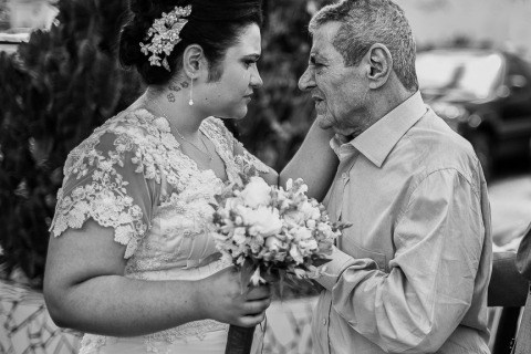 Wedding Photographer Flavio Alvarenga of Bahia, Brazil
