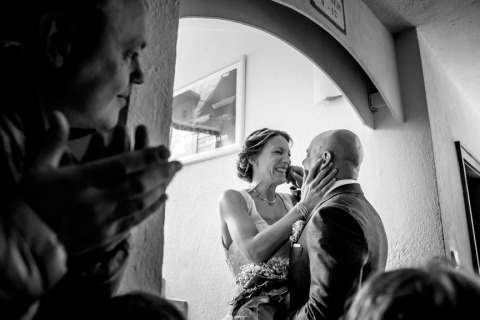 Wedding Photographer Indra Simons of Overijssel, Netherlands