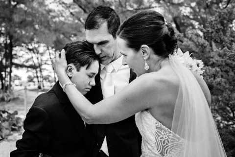 Wedding Photographer Julie Ambos of Florida, United States