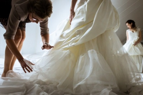 Fotografo di matrimoni Isabelle Hattink di Zuid Holland, Paesi Bassi