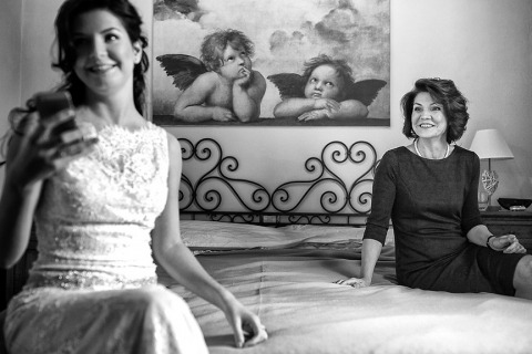 Fotografo Matrimonio Beatrice Moricci di Arezzo, Italia