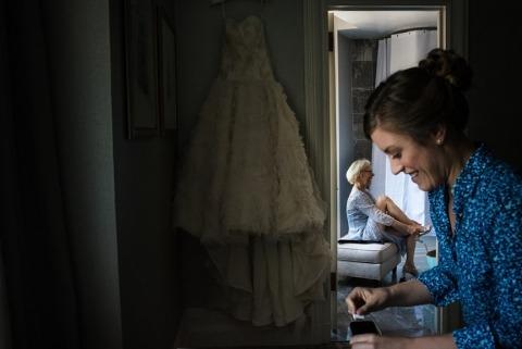 Fotografo di matrimoni Nicole Chan, Massachusetts, Stati Uniti