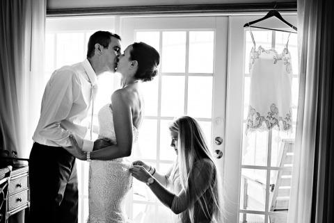 Fotografo di matrimoni Julie Ambos di Florida, Stati Uniti