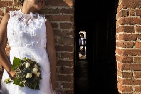 Photographe de mariage Gianluca Adami de Terni, Italie