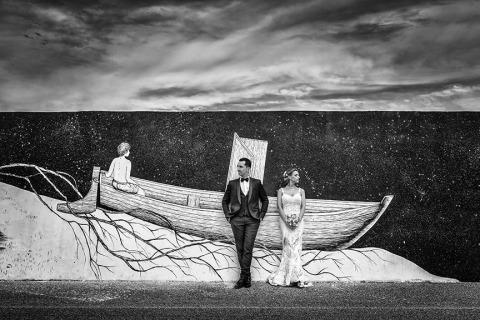 Photographe de mariage Samuele Ciaffoni de, Italie