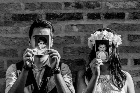 Photographe de mariage Daniel Henrique Souza de Minas Gerais, Brésil