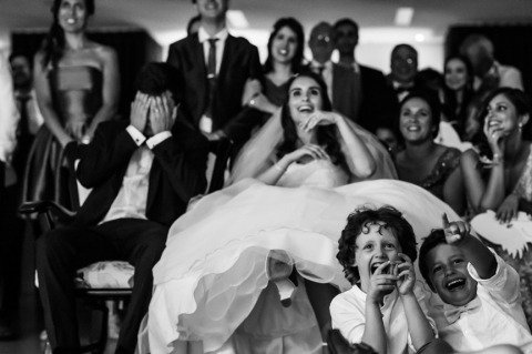 Wedding Photographer Luis Efigénio of , Portugal