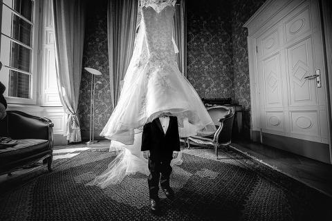 意大利的婚禮攝影師Cristiano Ostinelli