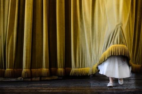 新澤西州,美國的婚禮攝影師Lauren Brimhall