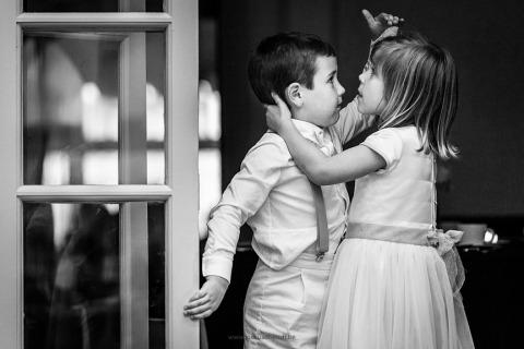 Hochzeitsfotograf Joshua Dhondt aus Antwerpen, Belgien