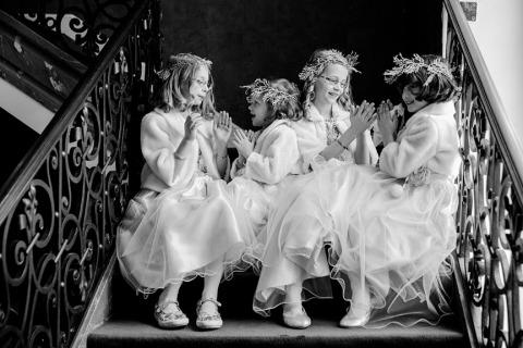 Zuid荷蘭,荷蘭的婚禮攝影師Gerhard Nel