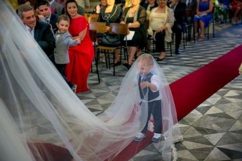 Hochzeitsfotograf Ettore Colletto von Messina, Italien