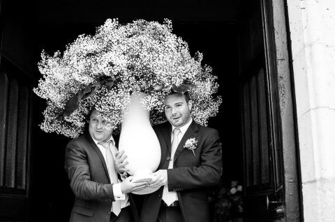 Huwelijksfotograaf Yohan Terraza van, Frankrijk