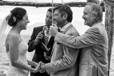 Huwelijksfotograaf Tara Theilen of Nevada, Verenigde Staten