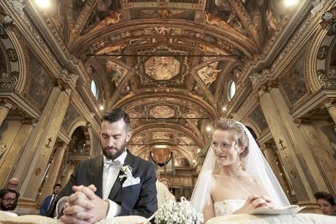 Huwelijksfotograaf Alessandra Diamanti uit Italië