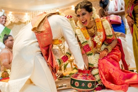 Wedding Photographer Sheraz Khwaja of Essex, United Kingdom