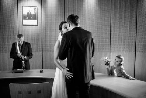 Huwelijksfotograaf Sybil Rondeau uit, Frankrijk