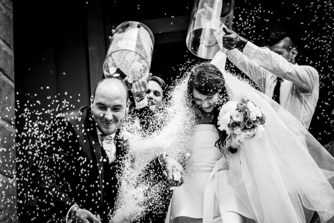 Wedding Photographer Luigi Rota of Lecco, Italy