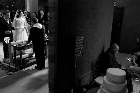 Huwelijksfotograaf Leandro Donato uit Brazilië