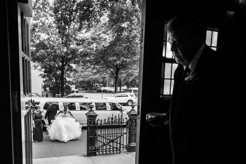 Wedding Photographer Shane Snider of North Carolina, United States