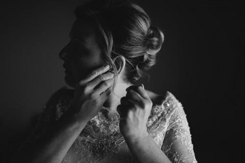 Wedding Photographer Rossella Orizio of Brescia, Italy