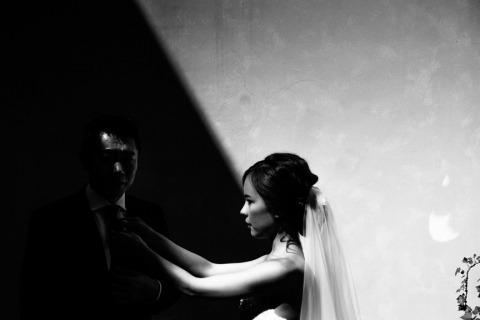 Wedding Photographer Eugene Kachalouski of , Czech Republic