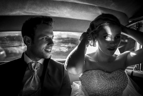 Wedding Photographer Alessandro Iasevoli of Roma, Italy