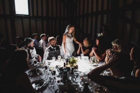 Wedding Photographer Mark Wallis of London, United Kingdom