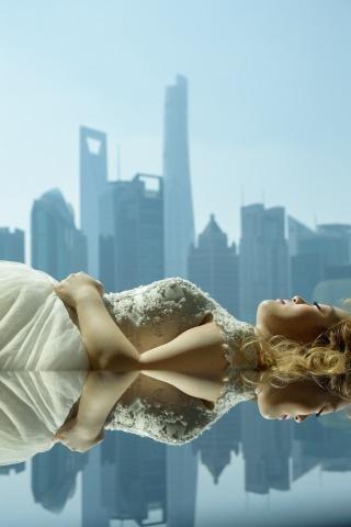 Wedding Photographer Hongzi Chen of Shanghai, China