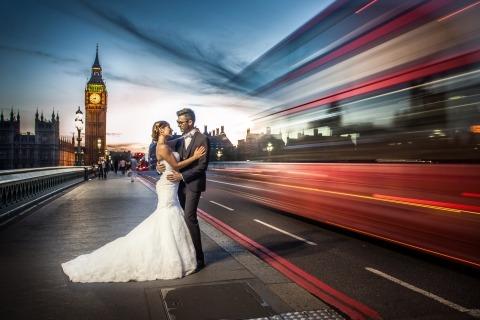 Wedding Photographer David Zaoui of , France