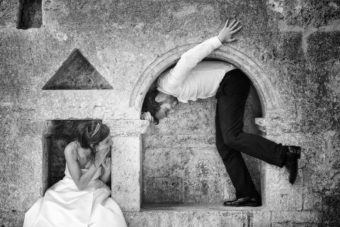 Wedding Photographer Beatrice Moricci of Arezzo, Italy