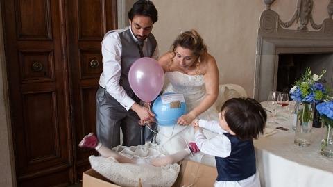 Hochzeitsfotograf Alessandro Pucci von Prato, Italien