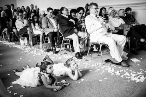 Hochzeitsfotograf Vincent Bourrut von Bern, Schweiz