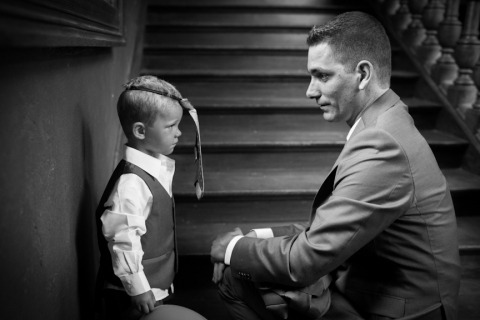 Hochzeitsfotograf Jeremy Bismuth von, Frankreich